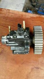 Spare parts for Peugeot 807, c8, ullysse 2.0 hdi rht engine.