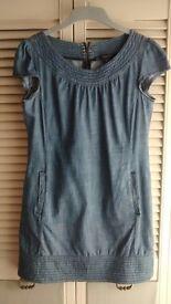 Ladies Oasis Dress- size 14, good condition!
