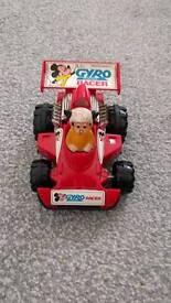 Micky Mouse Gyro Racer