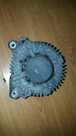Audi alternator good working order.