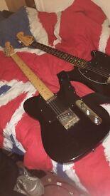 Korean Fender Tele
