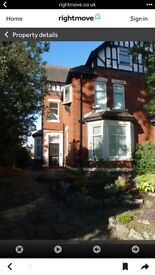 2 bed flat to rent - Blackpool Rd, Lytham St Annes (Ansdell)