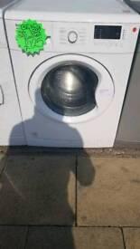 BEKO WHITE 7KG LOAD 1500SPIN WASHING MACHINE