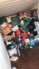 Carboot job lot must go!!