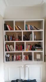 Stylish Contemporary Bookcase - Like New!!!