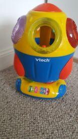 Vtech rocket