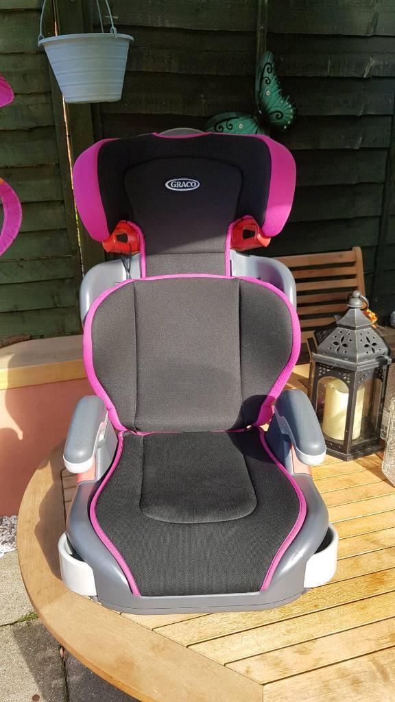 Graco Kiddies Car Seat