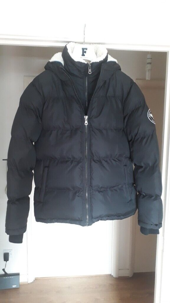 40672756e5dc SoulCal 2 Zip Bubble Jacket (Mens, size M)   in Gravesend, Kent ...