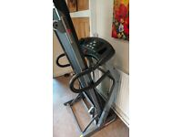Treadmill for sale - £250, Collection only