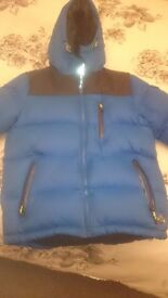 Next boys winter coats age 12 and 13