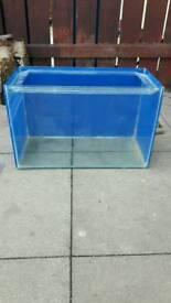 2 foot tank