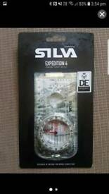 Silva Expedition 4 Compass
