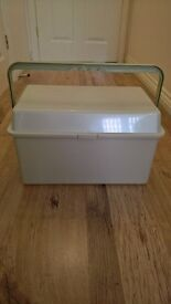 Baby Box, used but in good condition