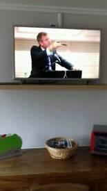 "BAUHN TV 40"" 4k Ultra HD"