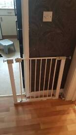 X3 Small baby gate