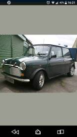 Classic mini 1995 spi and spares
