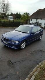 BMW 3 Series 1.9 Compact
