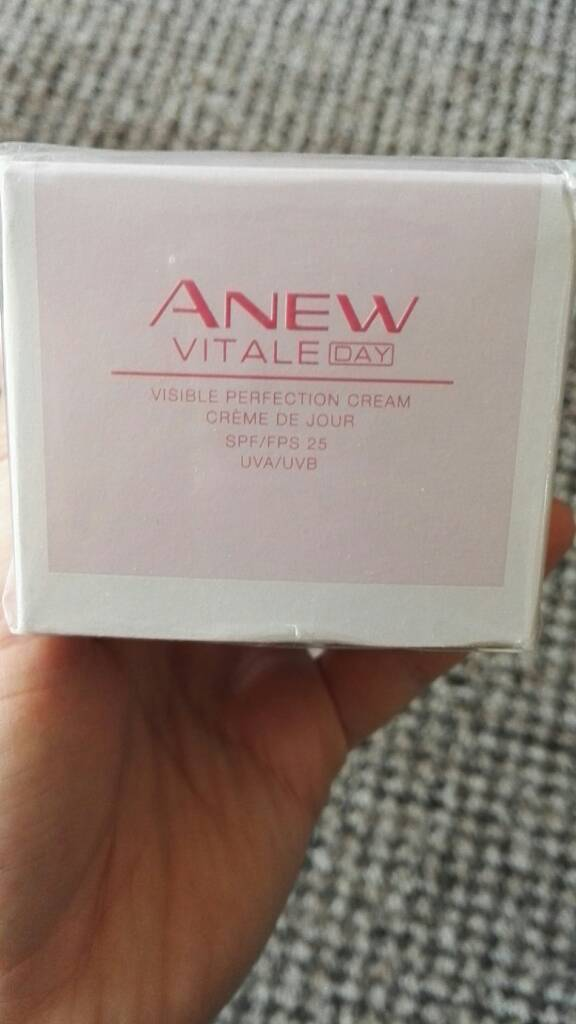 Anew Avon day cream 50ml