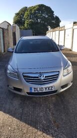 Vauxhall Insignia estate 2.0 CDTi SRi 5dr
