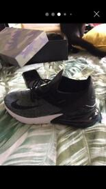 Trainers size 9