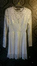 Size 10 wedding/special occasion dress
