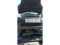 FORD FIESTA FINESSE 2004- FOR PARTS ONLY