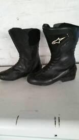Alpinestars Drystars Boots