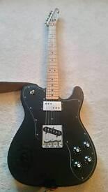 Fender telecaster 72 custom RI