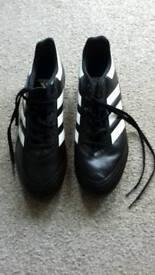 Adidas Goletto FG Boots
