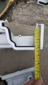 Ogee Guttering pieces