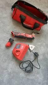 Milwaukee multi tool spares or repair