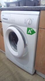 Washing mechine, working in a very good condition. Less than two years old.