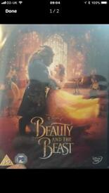 Beauty and The Beadt DVD