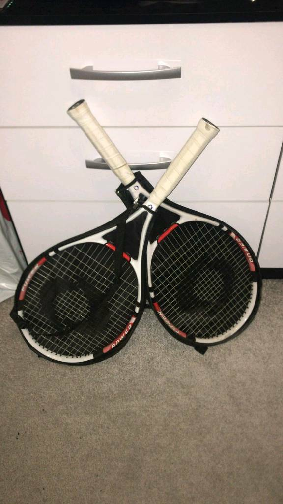 Tennis Rackets In Chelmsford Essex Gumtree