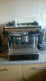 EXPOBAR G10 Coffee Machine & Coffee Grinder