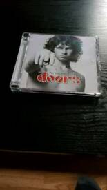 THE DOORS. THE VERY BEST OF CD.NEW
