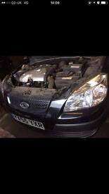 Kia Rio 1.5 diesel breaking for parts