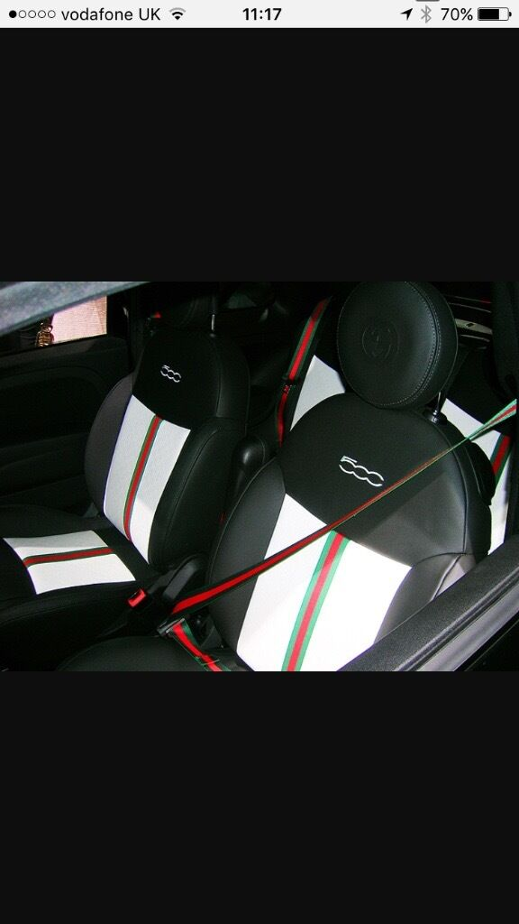 pages fiat gucci by cartype