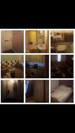 Exchange from 1 bed ground floor flat ely. Looking for 1/2 bedroom house/flat