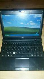 Asus netbook laptop windows xp webcam wifi