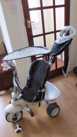 SmarTrike (used, but very good condition)