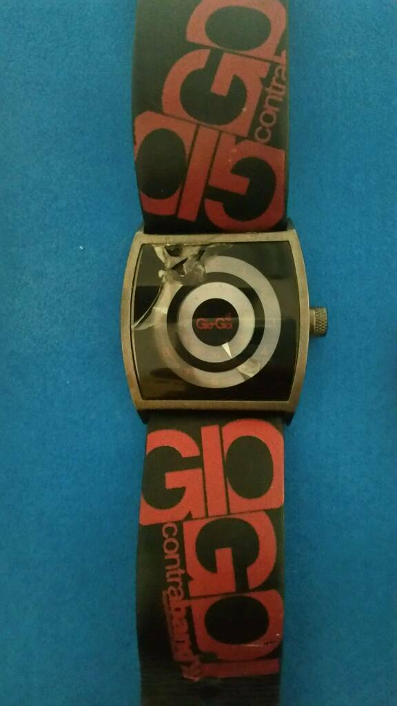 Gio Goi wrist watch