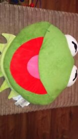 disney muppets cushion
