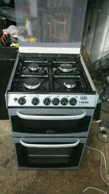 Connon gas cooker