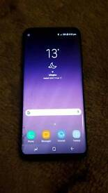 I buy s7 edge s8 for parts or faulty