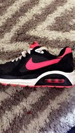 Nike trainers size 3