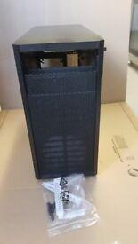 Fractal Design - Core 1000 USB 3.0 MicroATX Mid Tower Case