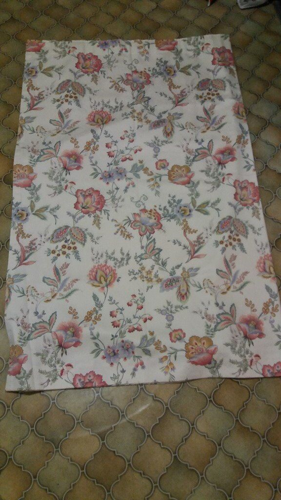M&S Curtains - Brand New