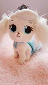 Disney palace pets soft toy