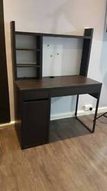 Drawing desk